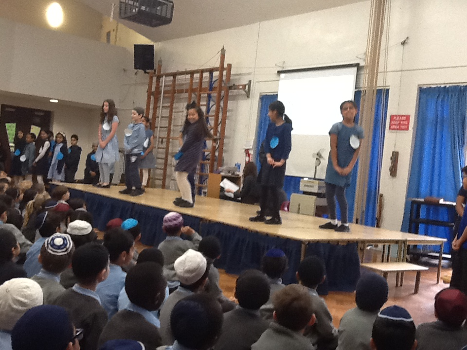 assembly year 4