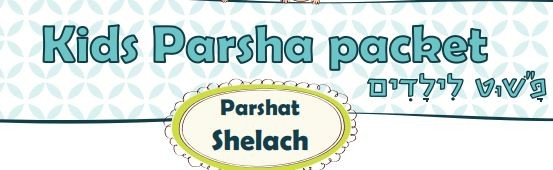 The Story of the Spies - Parsha Shelach