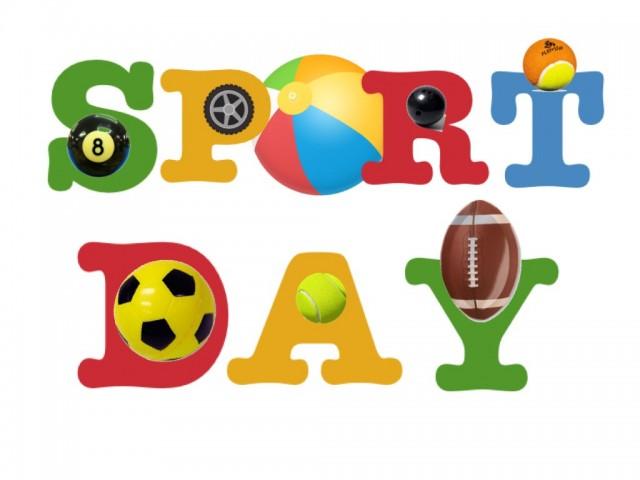 Wednesday 15th July 2020 - Nursery Sports Day