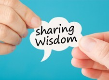Sharing Wisdom - From Parents to Parents