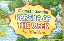 Keeping Up with the Parsha During the Summer