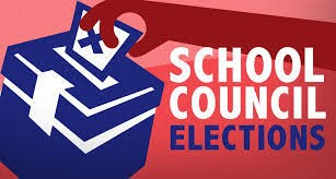 School Council election results