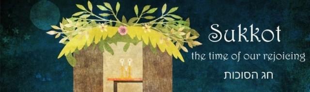 Year 5 LK Plus - Lets learn about Sukkot