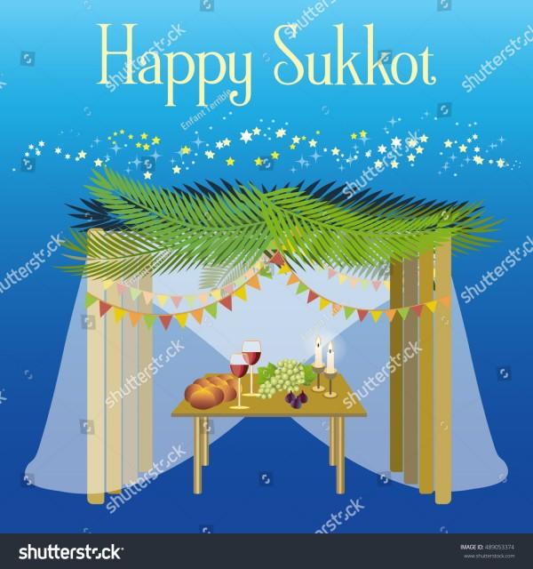 Celebrating Sukkot - A Time for Rejoicing