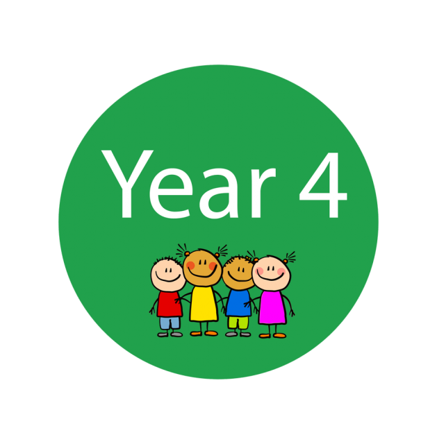 Core tasks for Year 4