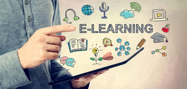 E-Learning...