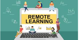 Lockdown and Remote Learning Information