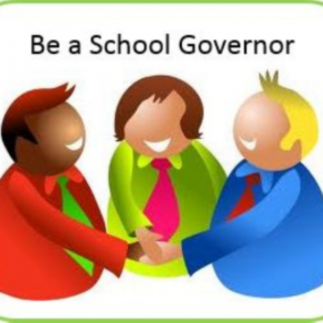 Welcome to our new Parent Governor