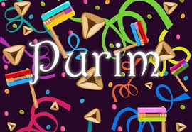 The four fantastic mitzvah's that we do on Purim