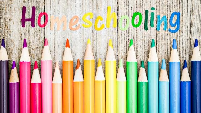 Welcoming Week 2 of Homeschooling