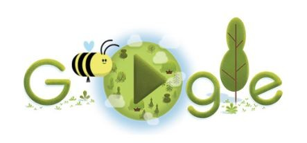 Earth Day 2020 - bees are our friends