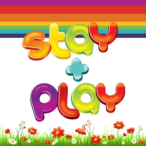 No Stay & Play this week