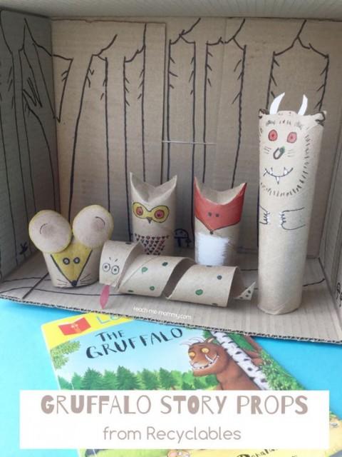 Wednesday 20th May - Nursery