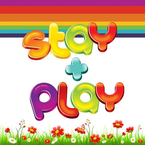 Stay and Play group