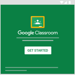 How to take part in Parents Evening on Google Classrooms